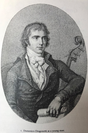Domenico Dragonetti